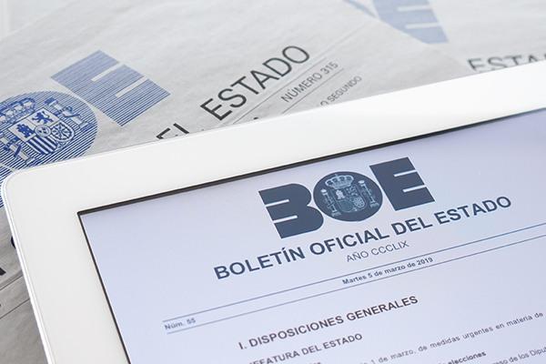 PRÓRROGA DE LOS ERTES Y PRESTACIONES AUTÓNOMOS