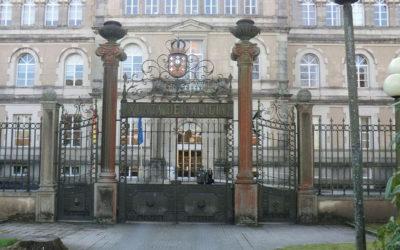 Impuestos competencia de la Xunta de Galicia. Plazos